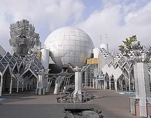 湘南台文化センター プラネタリウム